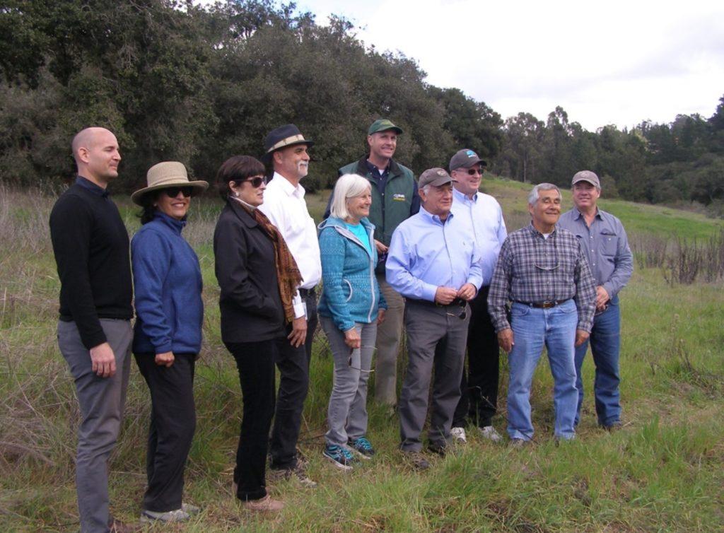 Elkhorn Highland Project Receives Caltrans Award – Elkhorn Slough